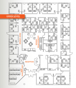 Floor Plans Centerco Office Suites 1