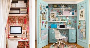 How to Organize a Small Work Space Centerco Office Suites 3
