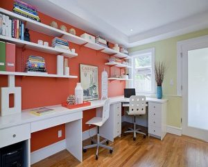How to Organize a Small Work Space Centerco Office Suites 2
