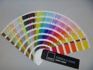 What does the color of your office space say about you? Centerco Office Suites 3