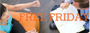 FREE FRIDAY - Try coworking at Centerco on Sept 27 Centerco Office Suites 1