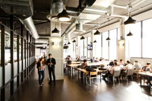 4 Myths About Coworking Spaces Centerco Office Suites 1