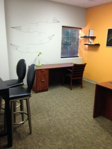 4 Myths About Coworking Spaces Centerco Office Suites 3