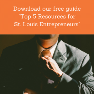 top 5 resources for st louis entrepreneurs