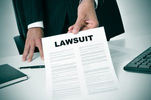 avoid a lawsuit as a business owner
