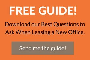 free downloadable guide leasing an office
