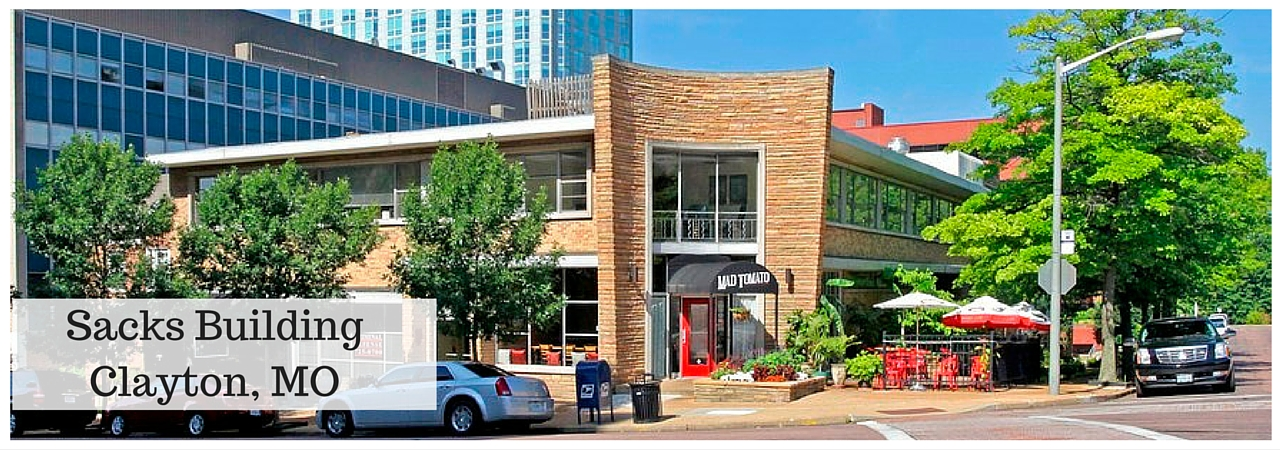 clayton commercial property sacks building for lease